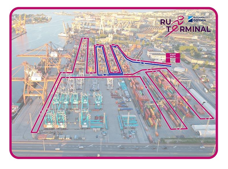 Gdynia Terminal Run