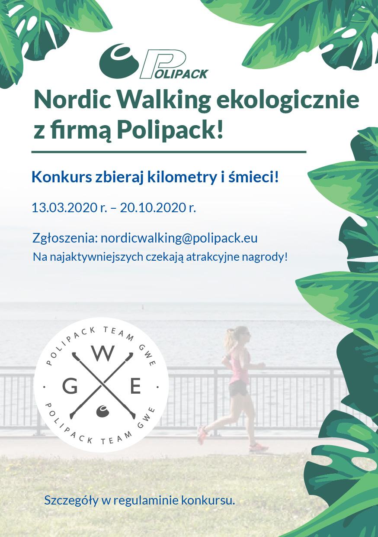 Plakat Polipack
