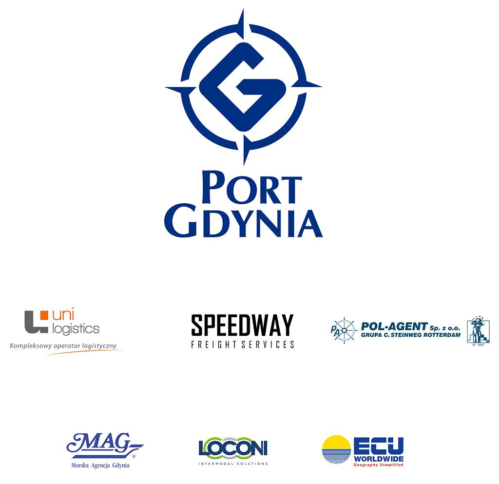 Sponsorzy Terminal Run 2021