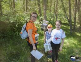 Korona Polski Północnej Nordic Walking Gdańsk 001.JPG