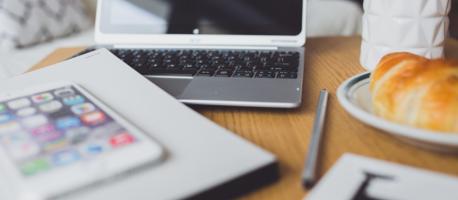kaboompics.com_Desk with laptop pencil Apple iPhone 6 Plus.jpg